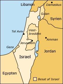 Israel Online Historie En Kronologisk Gennemgang